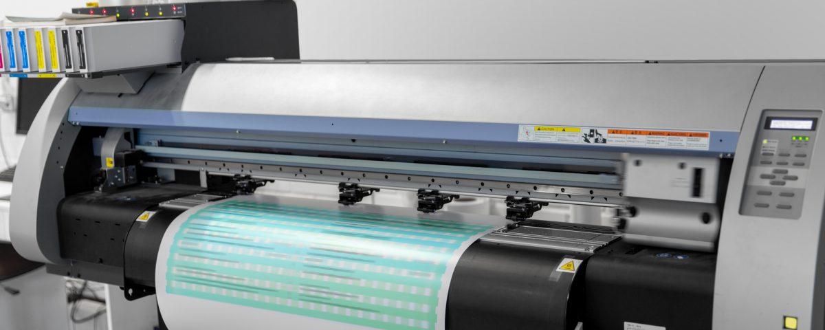 Multicolor - drukarnia w lodzi