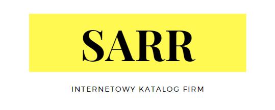 Sarr Logo